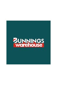 Bunnings Warehouse logo - click to go to website