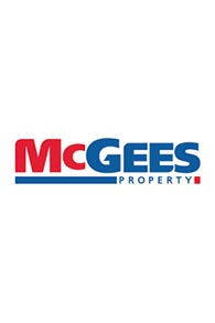 McGees Property logo - click to go to website