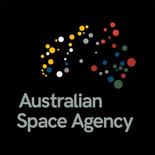 Australian Space Agency logo